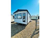 Beautiful static caravan for sale at Bunn Leisure - CALL JOSH 07955825040