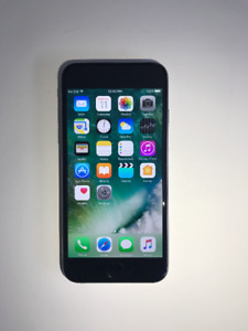Apple iPhone 6 - 64GB - Rogers/Chatr/Speakout - Space Grey/Black