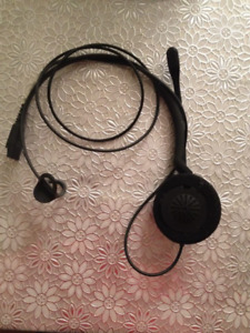 Dependable IT Call Centre Headset