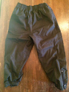 3T Lined Splash Pants