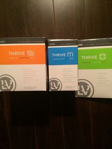 Le-Vel Thrive Package