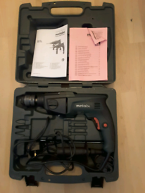 Metabo SBE 760 Impact Drill