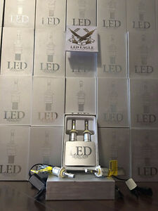 LED Headlight Bulbs Lighting Replacement HID Truck Dodge Ford Yellowknife Northwest Territories image 9