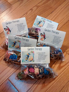 Flower Seed Bombs - Great Party/Wedding Favours