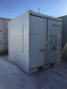 8' Mini Storage container