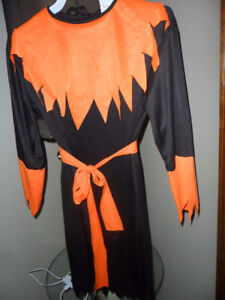 twin witch halloween costumes 8-10 years