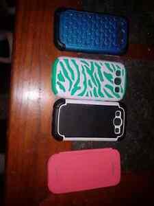 4 SAMSUNG s3 phone cases  Sarnia Sarnia Area image 1
