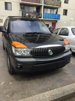 Beautiful 2003 Buick rendezvous