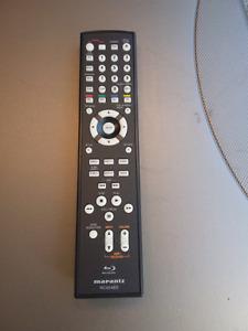 Marantz BD Remote RC 004BD