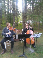 Classical and Modern Music for Wedding Ceremonies