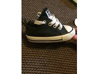 toddler converse trainers