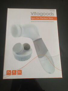 Vitagoods Spin for Perfect Skin