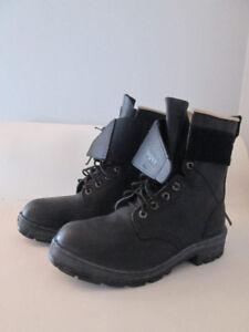 chaussure de sécurité de qualité unisexe