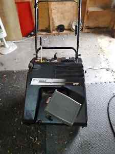 """Murray Single Stage (21"""") 4.5-HP Electric Start Snow Blower"""