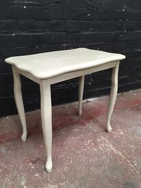 Fabulous vintage occasional table