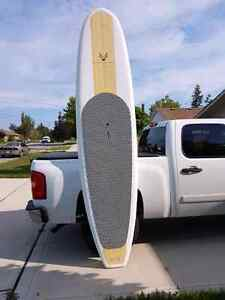 11 and 12ft paddle boards