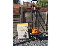 VonHaus 1050W Tiller / Cultivator / Rotovator