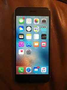 iPhone 6 64GB Space Grey - with Bell/Virgin