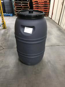 55 gallons alimentaire propre