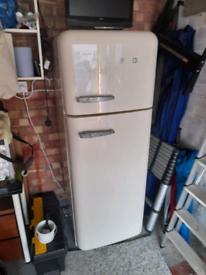 Smeg fridge retro cream smeg fride freezer
