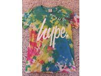 Unisex hype t-shirt