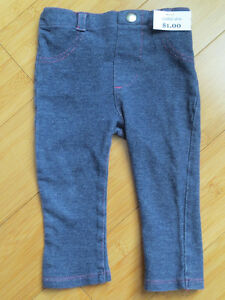 Girls Pants - Size 9 Mths London Ontario image 2