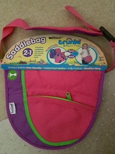 NEW MELISSA & DOUG SADDLEBAG (SEE AMAZON LINK)