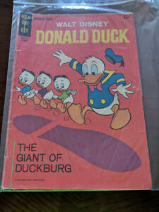 Antique Walt Disney comics