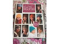 Hats to knit for those you love book