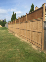 Fencing, Decking and Siding
