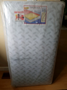 Baby/toddler mattress