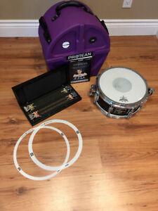 SONOR Gavin Harrison Protean 12x5 Snare Premium Edition