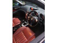 Alfa 156 2.4JTD Lusso 12 months Mot