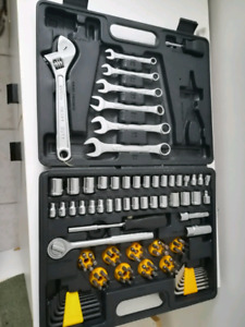 Coffre a outils