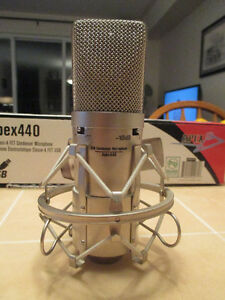 Apex 440 USB Mic to Trade