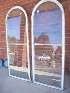 Antique round top windows Kingston Kingston Area image 2