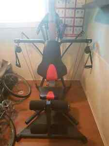 Bowflex extreme 2 se for sale basically perfect condition