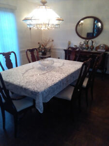 Sumter Dining Room Set