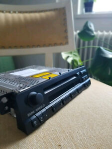 BMW 3 Series CD Radio Unit
