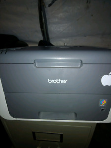 Brother small business printer