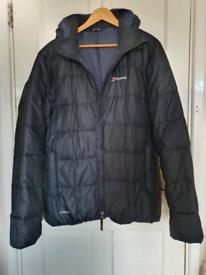 Black Berghaus Men's Jacket XL
