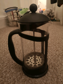 Cafetiere - AS NEW