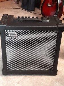!!Awesome Pedal Steel Guitar Amp!!.... FOR SALE