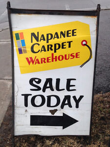 Large Selection of In-Stock Commercial Carpets Starting at .99