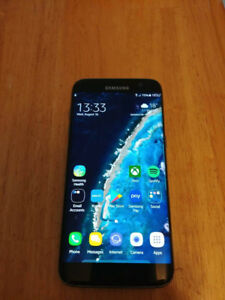 Samsung S7 Edge - Koodo/Telus Cell phone