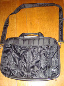 Lug computer travel bag