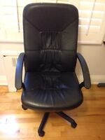 Ikea Allak chair and Galant table URGENT
