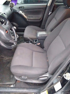 parting out a 2003 pontiac vibe gt (matrix xrs) Kitchener / Waterloo Kitchener Area image 7