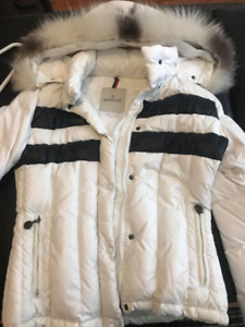 Moncler Jacket NEWUSED FEW TIMES NEW CONDITTIONSIZE ---S- ITAL