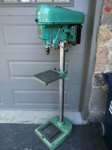 General Model 340 Drill Press